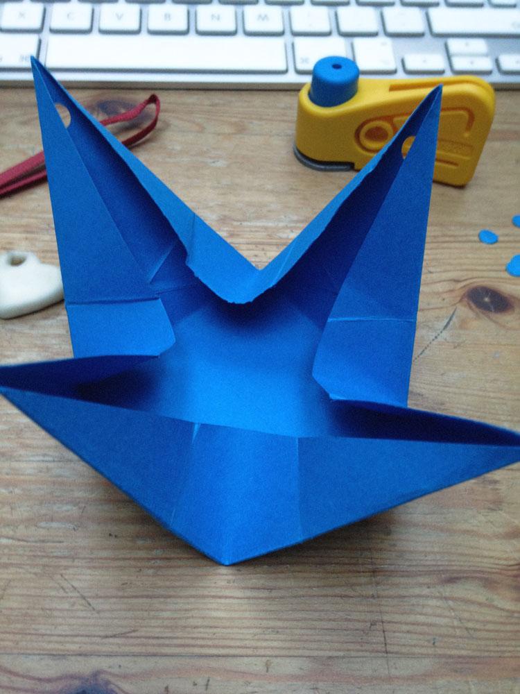 C mo hacer un caja sorpresa de cartulina - Como hacer cajas de cartulina ...