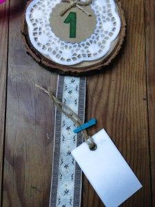 numerador de mesas