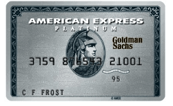 The Platinum Card From American Express For Goldman Sachs Review Doctor Of Credit