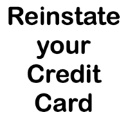 Which Card Issuers Will Reopen a Closed Credit Card