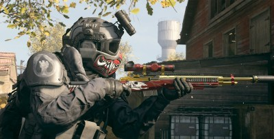 Call of Duty: Modern Warfare and Warzone Season 5 – update 1.24 start now
