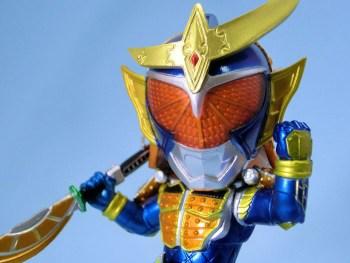 仮面ライダー鎧武・オレンジアームズ