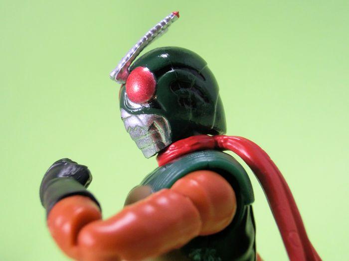 SHODO仮面ライダーVS5・スカイライダー