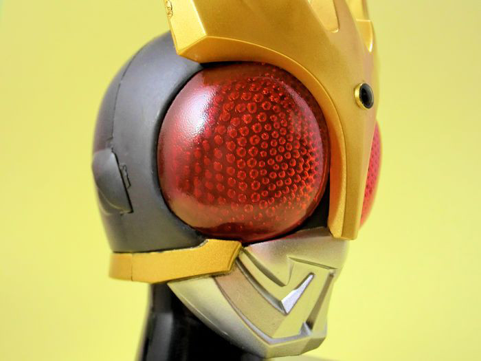 仮面ライダーマスカーワールド3・クウガアルティメットフォーム