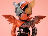 REMIX RIDERS・仮面ライダービルド ホークガトリングフォーム