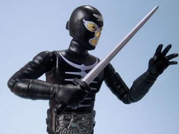 SHODO仮面ライダーVS2・ショッカー戦闘員