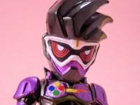 コンバージ仮面ライダー7・仮面ライダーゲンム・アクションゲーマーレベル2