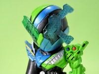 REMIX RIDERS03・仮面ライダービルド・海賊レッシャーフォーム