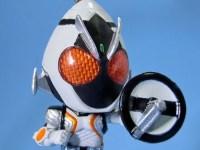仮面ライダーフォーゼ・ベースステイツ3