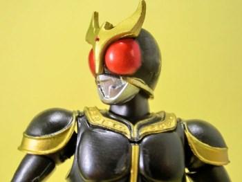 SHODO仮面ライダーVS9・仮面ライダークウガ・アメイジングマイティフォーム