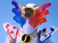 コンバージ仮面ライダー11・仮面ライダービルド・ジーニアスフォーム