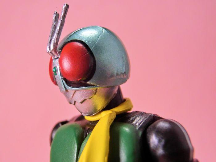 SHODO-X仮面ライダー3・ショッカーライダー