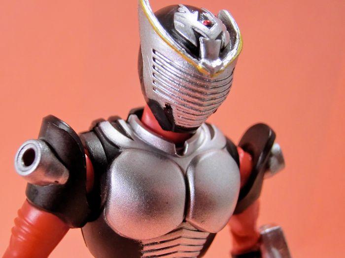 SHODO-X 仮面ライダー4・仮面ライダー龍騎