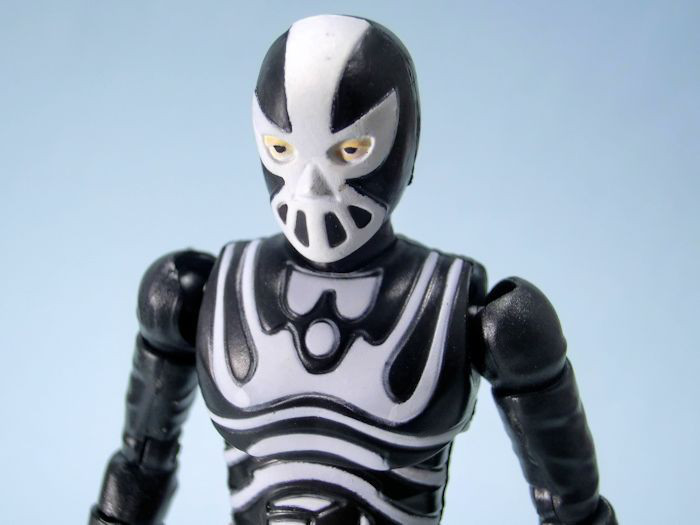 SHODO仮面ライダーVS 結成!悪の軍団! デストロン戦闘員