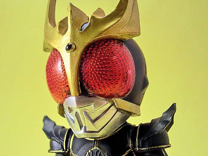 仮面ライダークウガ・アルティメットフォーム
