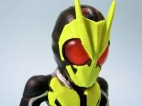 コンバージ仮面ライダー16・仮面ライダーゼロワン・ライジングホッパー