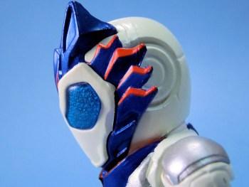 コンバージ仮面ライダー16・仮面ライダーバルカン・シューティングウルフ