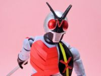 SHODO-X 仮面ライダー7・仮面ライダーX