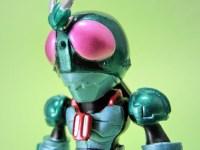仮面ライダー1号(駈斗戦士仮面ライダーズ)