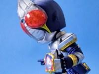 仮面ライダーブレイド(ライトニングブラスト)