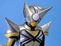 SHODO-O 仮面ライダー3・仮面ライダーパンチホッパー