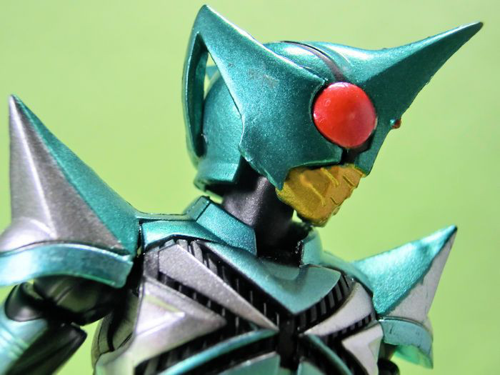 SHODO-O 仮面ライダー3・仮面ライダーキックホッパー
