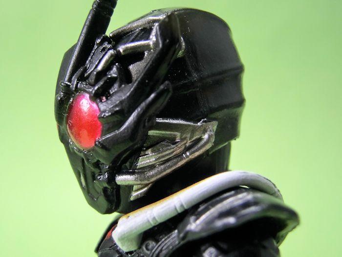 コンバージ仮面ライダー18・仮面ライダーアークゼロ