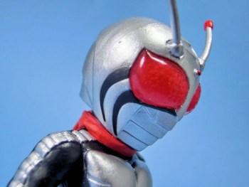 コンバージ仮面ライダー18・仮面ライダースーパー1