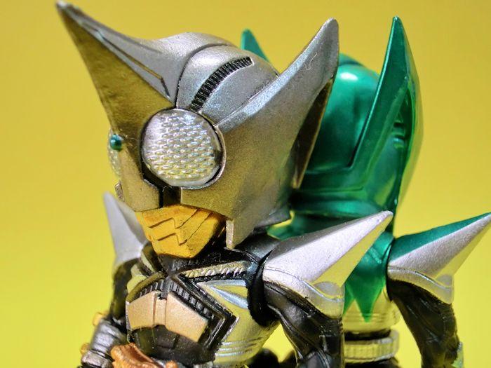 コンバージ仮面ライダー19・仮面ライダーパンチホッパー
