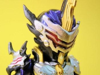 コンバージ仮面ライダー20・仮面ライダーカリバー・ジャアクドラゴン