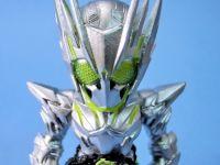 コンバージ仮面ライダー20・仮面ライダーゼロワン・メタルクラスタホッパー