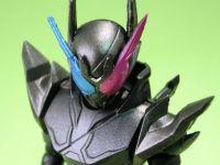 SHODO-X仮面ライダー12・仮面ライダービルド ・ラビットタンクハザードフォーム