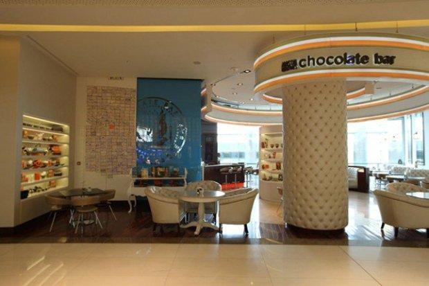 3 أفضل متاجر الشوكولاتة في دبي