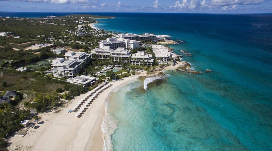 anguilla tourism is growing