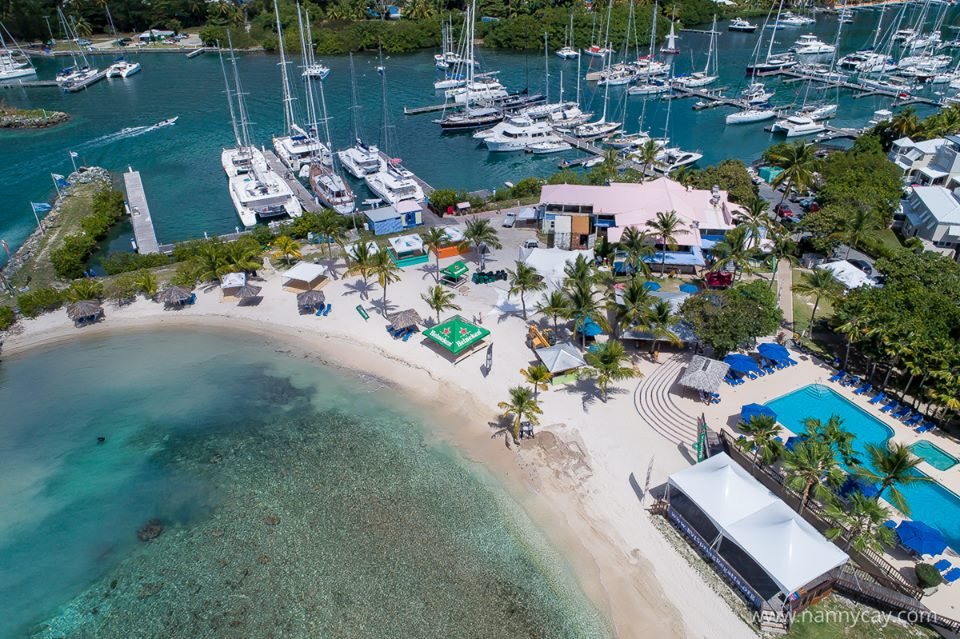 The Top Marina Hotels In The Caribbean