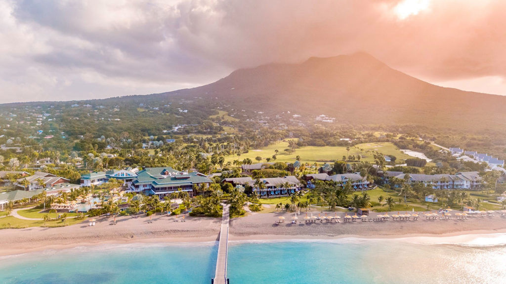 Travel guidelines for St. Kitts and Nevis during COVID-19 ...