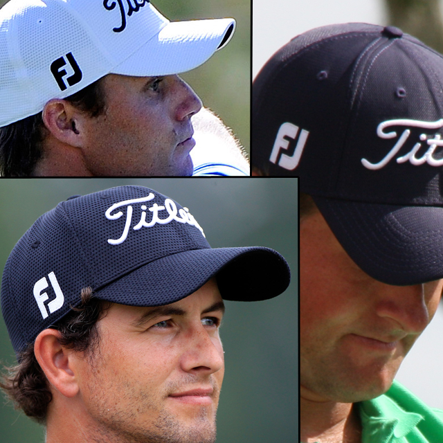 Own a piece of the #1 ball on Tour and the #1 shoe in golf