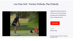 golf-vids