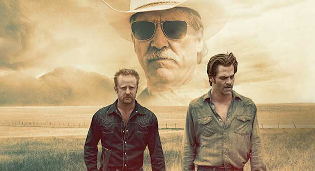 Image result for 2016 movie hell or high water