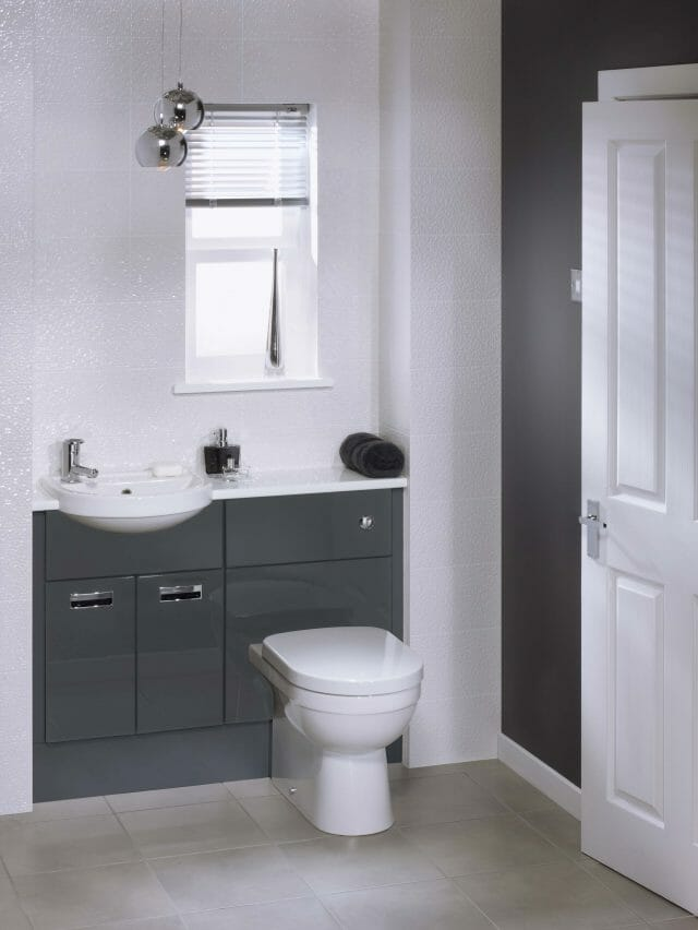Fitted Bathroom Furniture from the Major Leading High Quality Brands