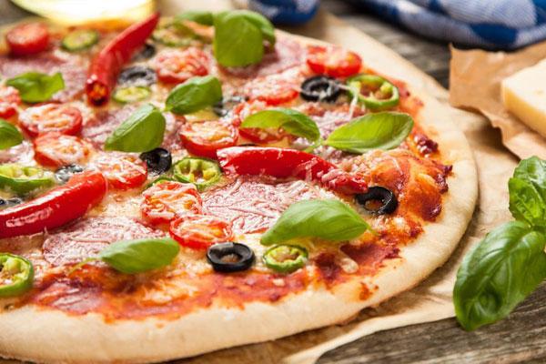 Trattoria Pizzeria Il Sorriso – Cormano