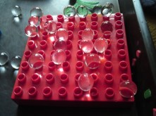 Water bead Lego games 1