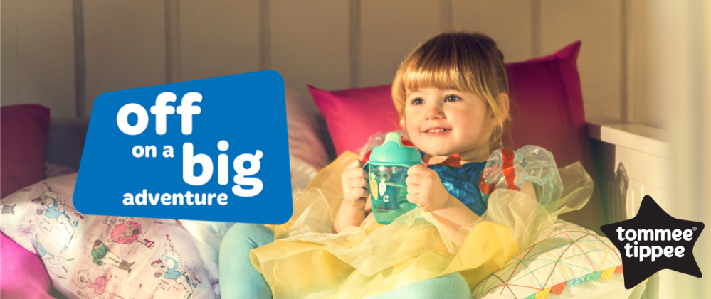 The Baby Show & Tommee Tippee Big Adventure (1/6)