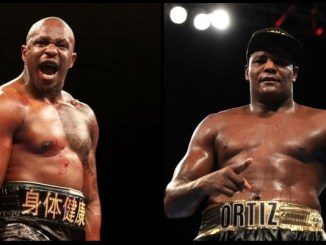 WBC Orders Title Eliminator