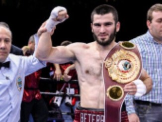 Artur Beterbiev bad news