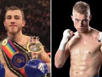 Eggington and Cook