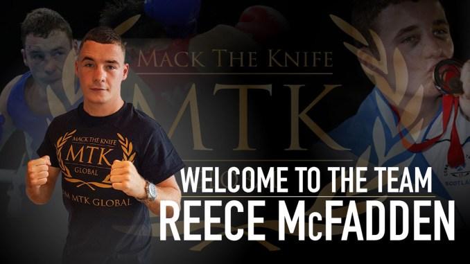 Reece McFadden
