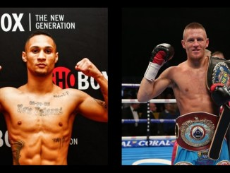Regis Prograis vs Terry Flanagan