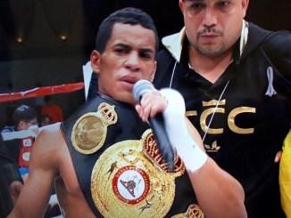 Carlos Canizales