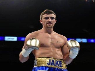 Jake Ball